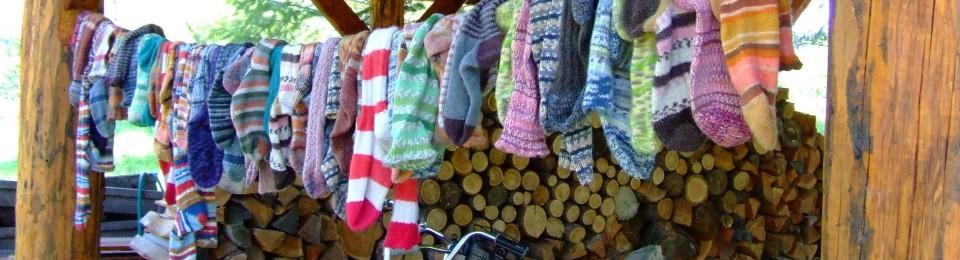 L'inventaire de contenu Web, c'est comme acheter des chaussettes!